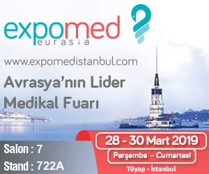 We welcome you to our booth at Expo Med.